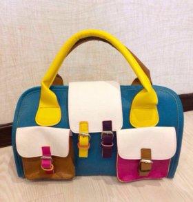 Новая сумка 👜 на весну и лето🌞