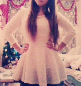Платье44-46