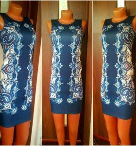 платье в наличии новое 40-42