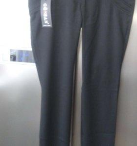 Новые брюки классические