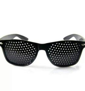 Очки для улучшения зрения при близорукости