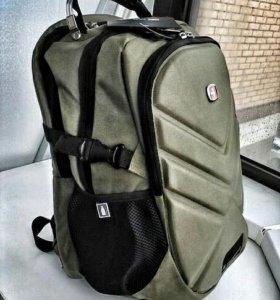 Рюкзаки Swiss gear.