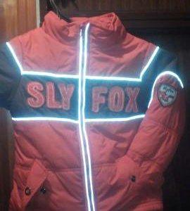 Куртка Futurino(92 размер)