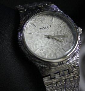 Женские часы Rolex ролекс