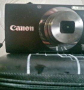 Фото аппарат почти новый