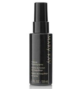 Спрей-финиш Makeup Finishing Spray от Mary Kay