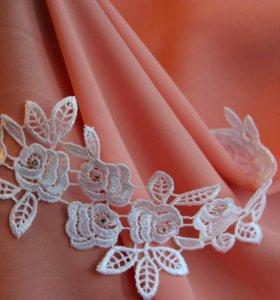 Для невесты подвязка