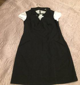 Платье/Сарафан. Классика