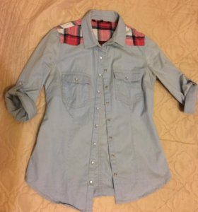 Женская рубашка