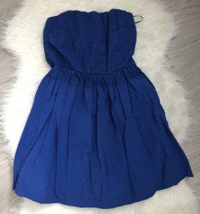 Платье Bershka s-m
