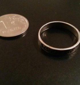 Продам 2 серебряных кольца
