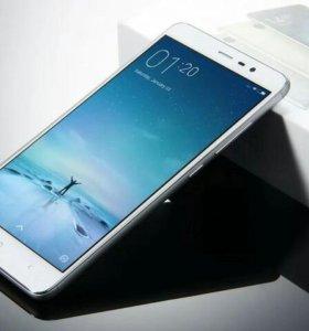 Xiaomi Redmi note 4 Pro 3/32g