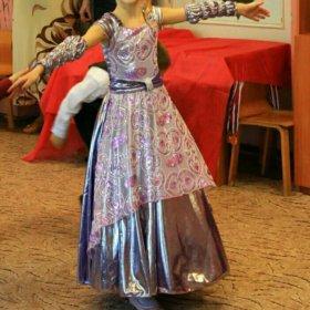 Выпускное нарядное платье для девочки