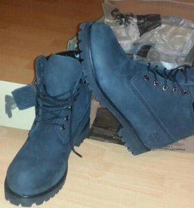 Ботинки Timberland мужские