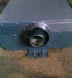 GAZLUX Standart W10-T2-F