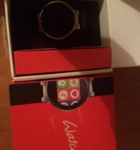 Смарт Часы Alcatel onetouch watch