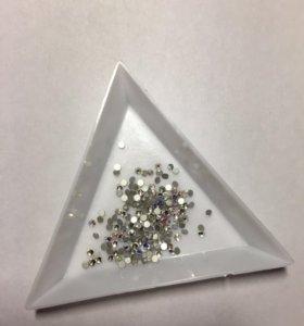 Стразы кристалл и голография