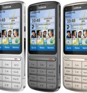 Nokia C3-01 Оригинальные.