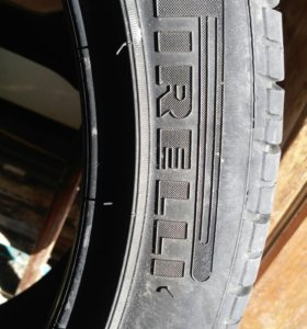 Комплект колес R 18