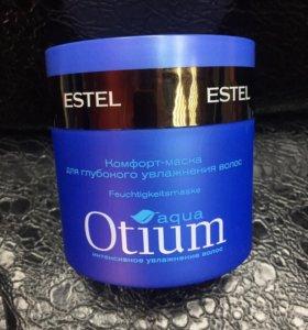 ESTEL OTIUM - маска для глубокого увлажнения волос