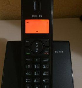 Радио-телефон филипс