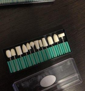 Для аппаратного маникюра педикюра