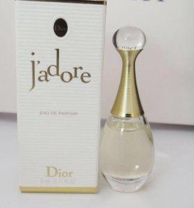 J'adore Dior духи