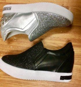 Ботинки женские все размеры