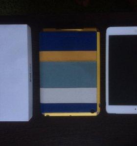 iPad mini wifi+ cellular 16GB White