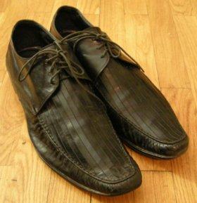 Туфли мужские Baldinini, 43 p