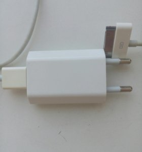 iphone зарядное устройство