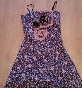 Платье 42-44 размер!!!