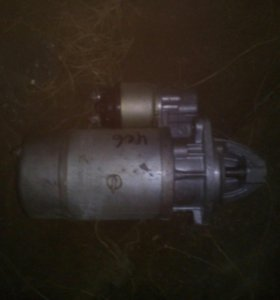 Стартер двигатель 406