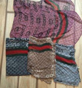 💥✨Шарфы Gucci и платки