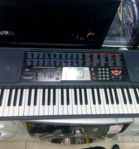 Синтезатор Casio CTK-501