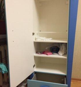 Икея шкаф для детской