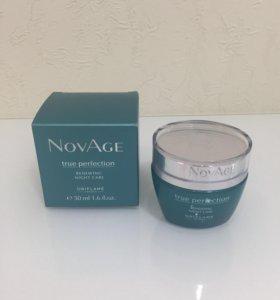 Крем ночной NovAge +25