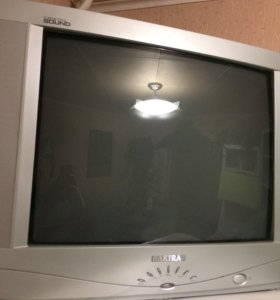 Akira телевизор