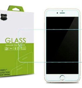Защитные стёкла на iPhone 5/5s/5с/6/6+/6s/6s+/7/7+