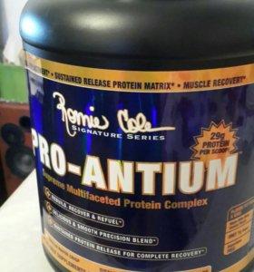 Протеин (белок) для качков