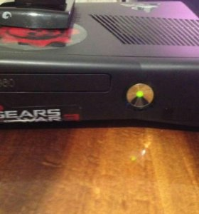 Xbox 360 + Эмулятор X360key + 830гб памяти!