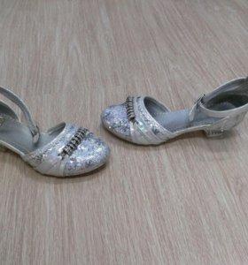Туфли нарядные 33