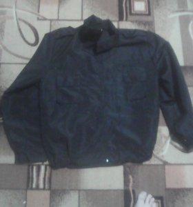Курточка для работы
