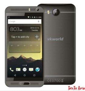 Смартфон vkworld VK800X/Новый/Гарантия