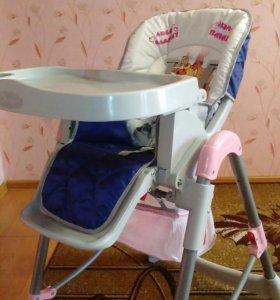 Чехол для детского стульчика для кормления