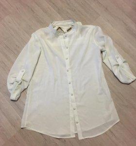 Рубашка блуза Италия