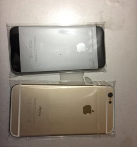 Корпус iPhone 5s , 6
