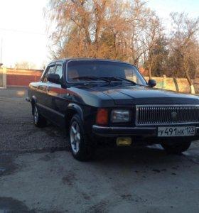 Волга 3102