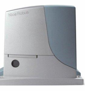 NICE ROX600KLT — Для откатных ворот до 600 кг