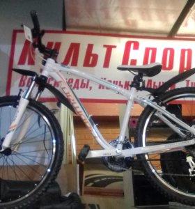 Велосипед Женский горный новвй